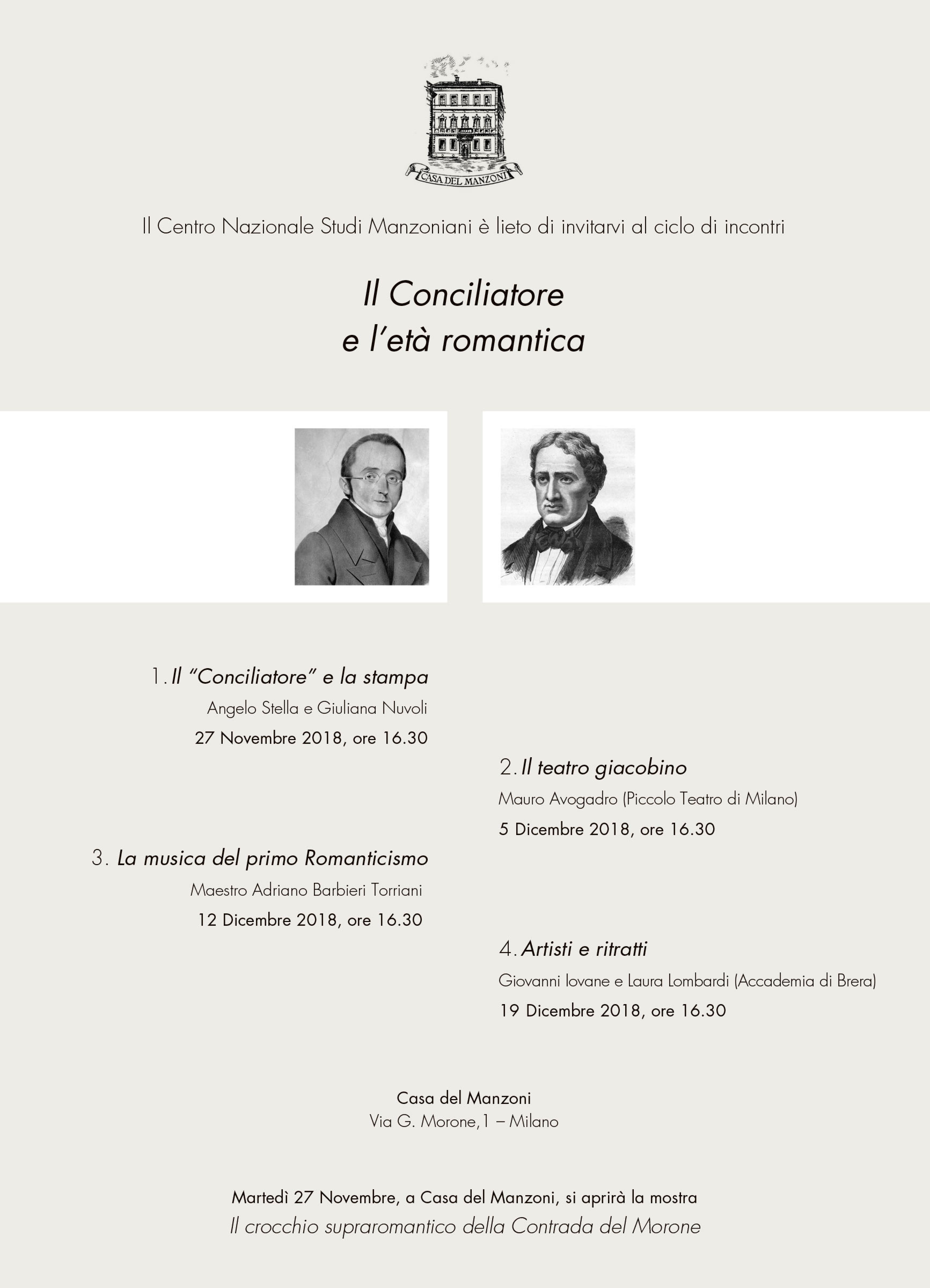 Incontri e romanticismo